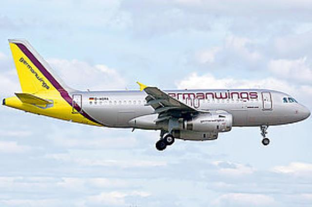 "Авиакомпания ""Germanwings"" отменила 116 рейсов"