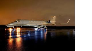 EMBRAER LEGACY 600 Serial Number: SP-E0714955