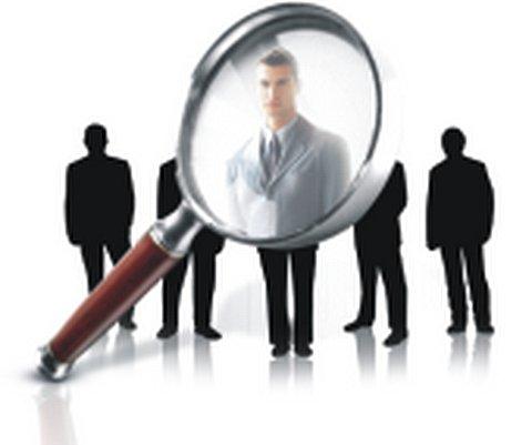 Подбор и поиск персонала